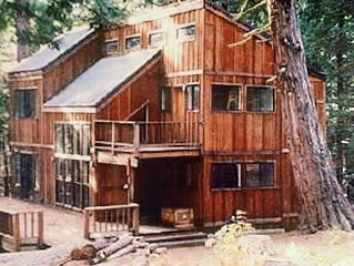 The Lince Cabin Close to Big Tree State Park, Skiing, Caverns, Lakes & Rivers