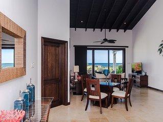 Pristine Bay Golf Club Upscale 2 Bed Villa W / Ocean View