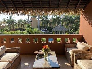Villas Las Ventanas Condo SIX - Simply Paradise