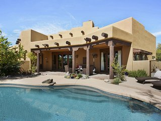 New Listing!! Desert Dream-North Scottsdale
