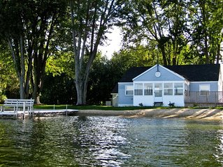 Lake House - On Pointe Lakefront Resort