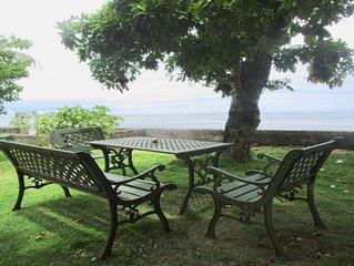 Beachfront Paradise In The Adventure Playground Of Fiji