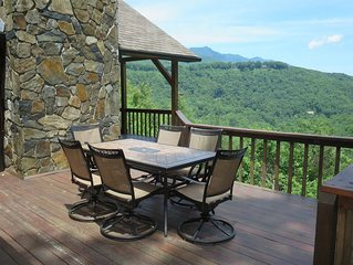 Rising Sun , Your vacation with the million dollar view (NEW RENTAL)