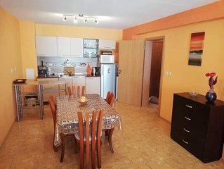 Apartment Cholevi 33