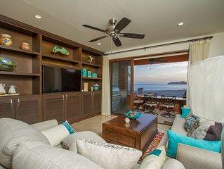 Ocean Front !Casa Del Mar Resort,Sea of Cortez