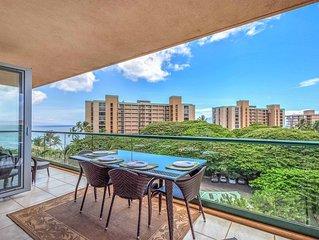 Maui Westside Properties: Honua Kai - Konea 642 - 2 Bed Beautiful Ocean Views