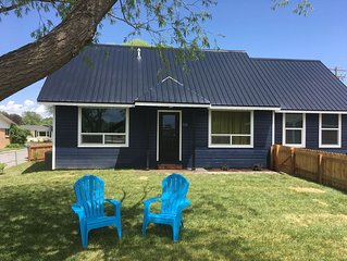 Brand New 3BR Home in Historic Downtown Montrose, CO