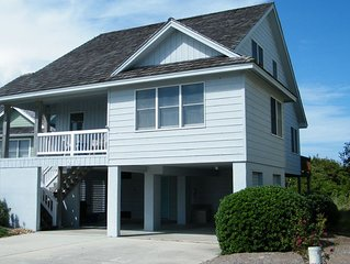 Village of Nags Head - Pool - Sleeps 6 - Rents Friday to Friday Only