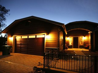 5 BDRM 3 BTH-Breathtaking Mountain Views~ Includes DaySpa package for 2!