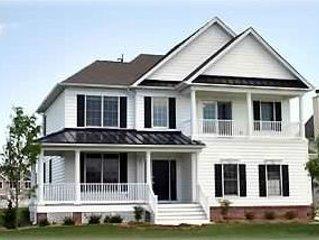 Bethany Lakes, Lakeside, Sleeps 12, holiday rental in Bethany Beach
