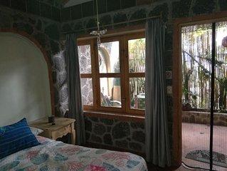 Casita De La Sirena Private Cottage at Lake Atitlan