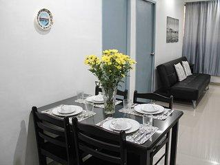 Abela Apartments - 2 Bedrooms in Makati
