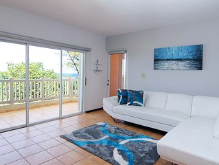 #7 Luxury Beachfront Apartment at Isabela Puerto Rico