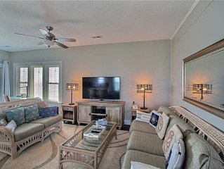 Robyn's Nest  OCEANFRONT Condo in Avon w/Community Pool