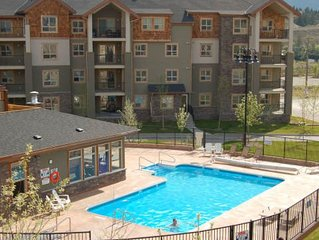Beautiful Lake Windermere Pointe 2 Bed 2 Bath Unit