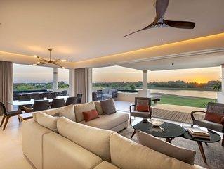 Luxury Punta Mita Condo - Encanto 702