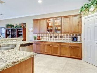 Immaculate 3 Bedroom Home in Naples, Fl