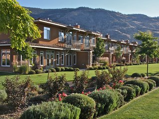 Exclusive Waterfront Resort in Wine Country