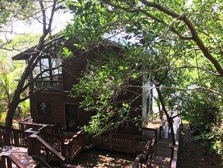 Barefoot Bungalows Rasayada Residence