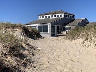 Nantucket Beach House -- Steps from the Ocean!
