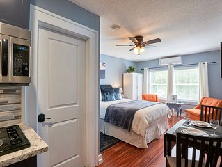 Experience Historic Newberg at the Yamhill Flats: Suite 2