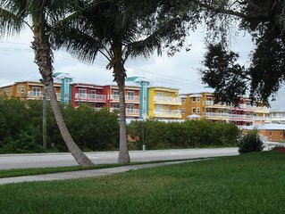 Harbourview: Condo Lemon Bay.  Now Available for Winter 2019