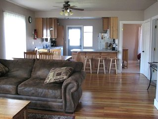 Affordable Vacation Home Near Flathead Lake