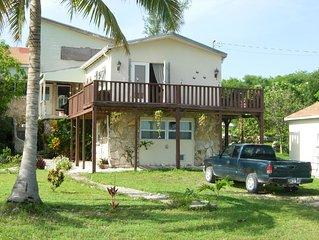 North Eleuthera Bahamas  FREEDOM VIEW RENTAL ACCOMMODATION