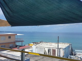 A-2 Casa de Playa apartment with Seaview
