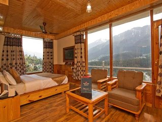 AmNeu Beas Valley- Luxury Hotel In Manali