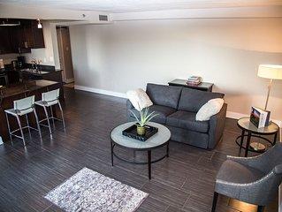 Amazing One Bedroom Condo in the Heart of Downtown Saskatoon