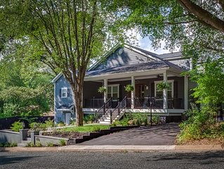 Beautiful Home - Great Location, minutes from Downtown, University of Virginia