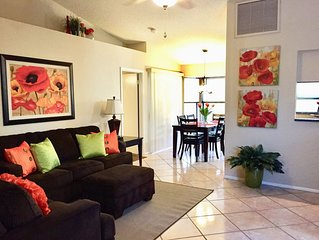 Fantastic Home in Perfect Location - 2 Master Suites
