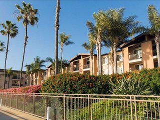 GRAND PACIFIC PALISADES RESORT - CARLSBAD, CALIFORNIA - SEASIDE LUXURY