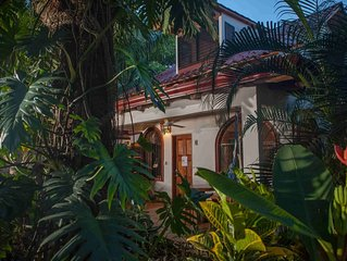 Villa Mar - Jungle, pool, walk to the beach