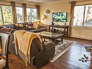 Luxury 3 Br 2 Bath Condo With Steam Shower Ski Golf Relax