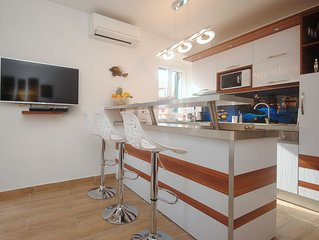 ****Stylish, luxury and modern apartment****