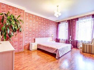 Квартира у Зимнего дворца