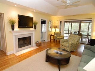 Great River Views, Renovated, Close to Beach, Heated Pool, Water Parks & More
