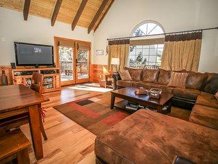 VIEWS!  Close to LAKE! rental! Beautiful! Bear Mountain, Golf Course, Zoo