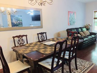 Relaxing Oasis in a gated community in Norcross