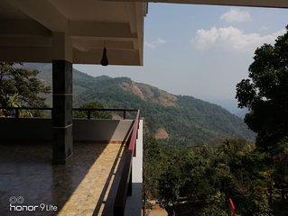 Linten Holiday Resort,Property set in Munnar.4.7km from MUNNAR Town