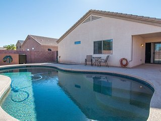 Heated Pool Home in Desirable Florence! 30 Night Minimum Stay!
