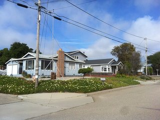 Grampa's Beach House,  Ocean View, Grover Beach