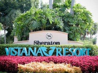 Sheraton Vistana Resort (Orlando)