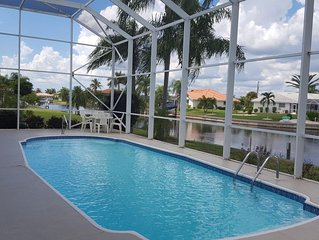 NEW LISTING! ☼ Waterfront 2b/2b Townhouse in Beautiful Punta Gorda ☼