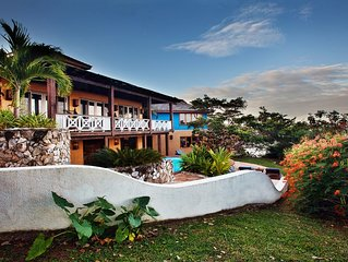 Mariposa  Del Mar: Spectacular Luxury Ocean front Villa