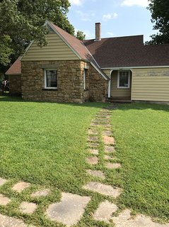 Rock Bottom Cottage - Cedar Vale Kansas