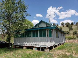 Nature Cabin near Lake