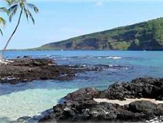Oceanfront Home - Kealakekua Bay - Kayaks Included